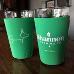 Pint Glass Koozie